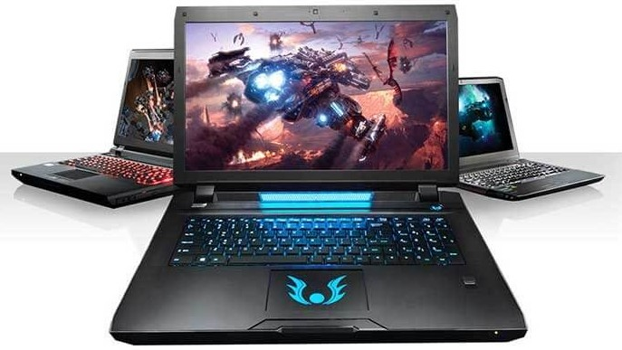 Best gaming Laptops 2018