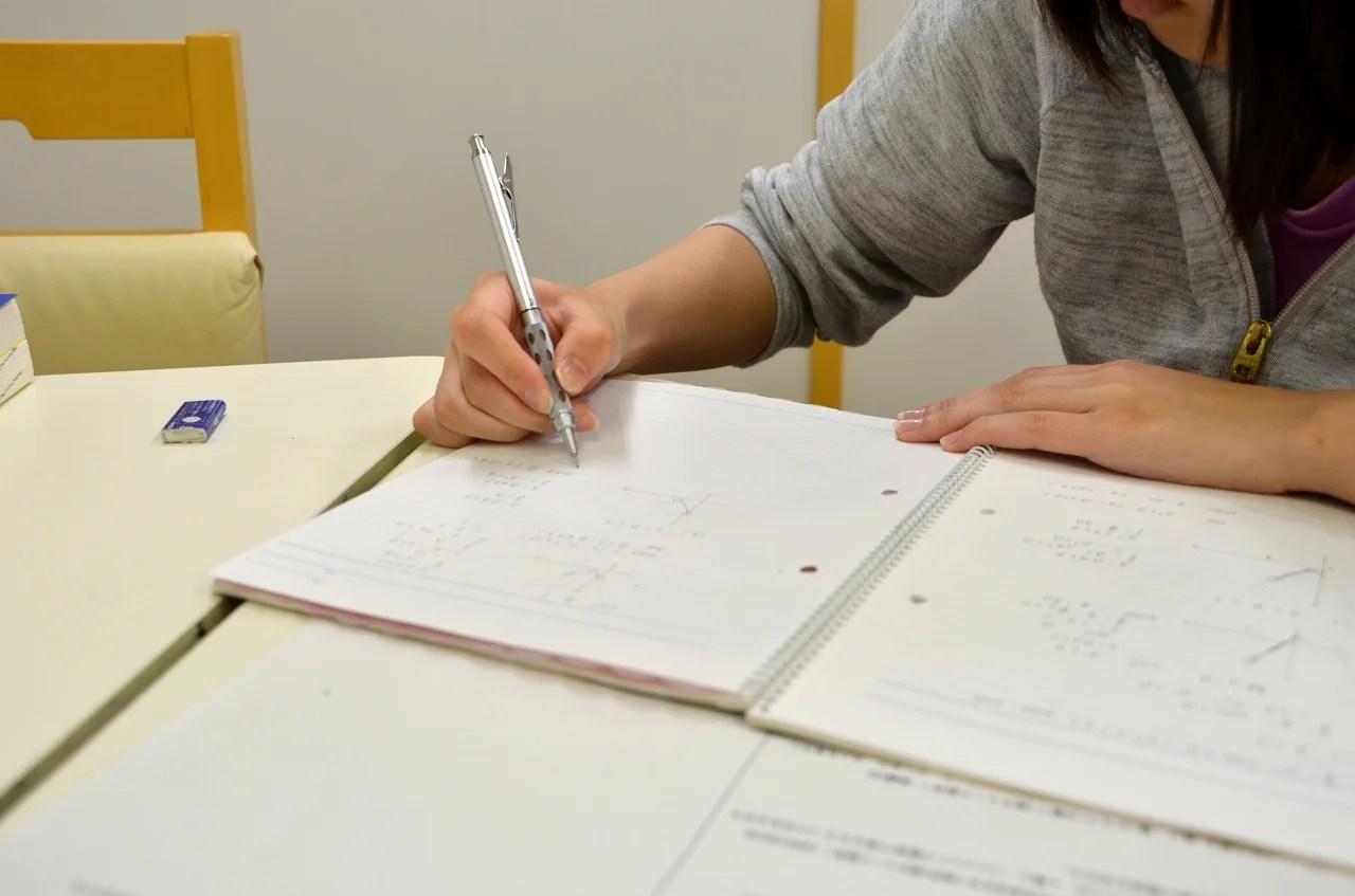 高校生 テスト対策 勉強