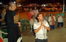 """Résultat de recherche d'images pour """"Message de Notre Dame d'Anguera-Bahia-Pedro Régis - 11 03 2017 -"""""""