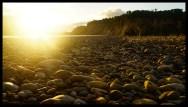 Amazon Sunset - Madidi National Park