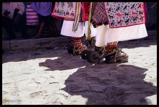 Tarabuco Shoes - Tarabuco