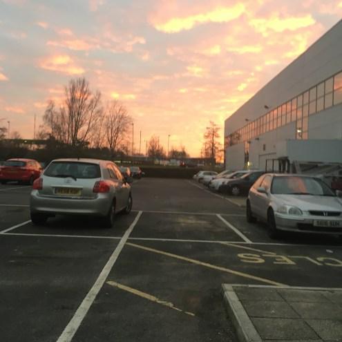 Cheltenham Film Studios