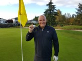 Chris Hole in 1 #4 2017