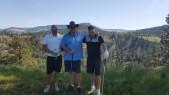 Predator Ridge 2017