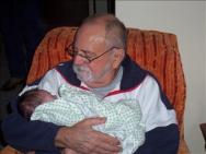 Grandpa and Jessica