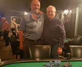 Poker winners Altenried and Pothecary