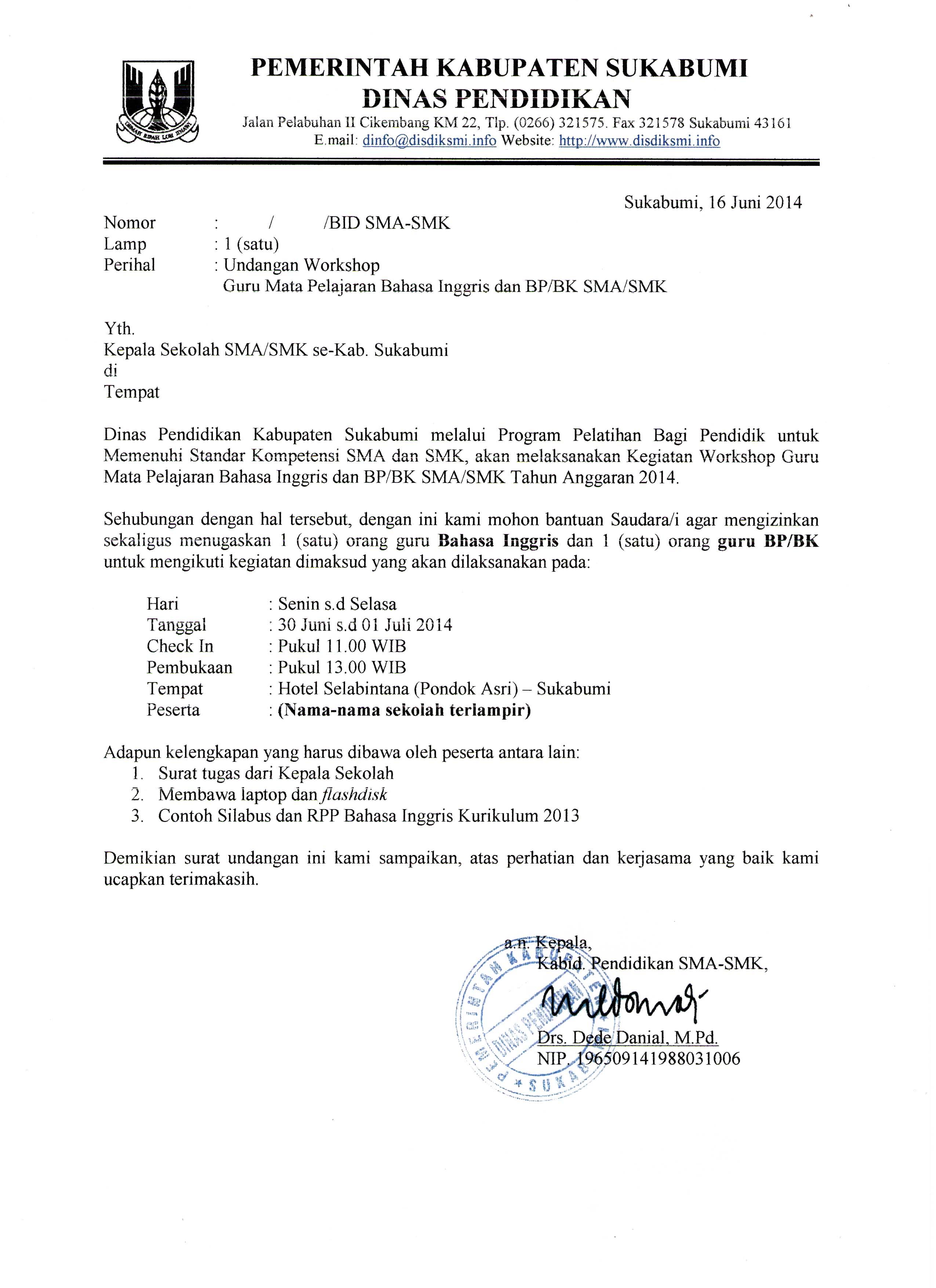 Mgmp Bhs Inggris Sma Kab Sukabumi Media Komunikasi Dan Informasi