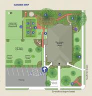 Garden brochure