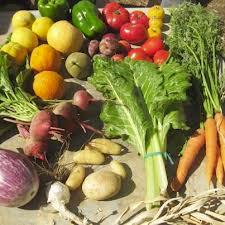 Organic Vege