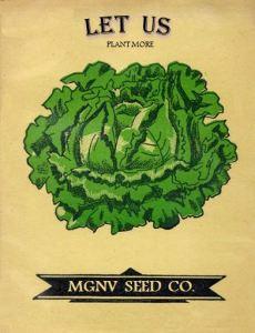 Let Us Plant More