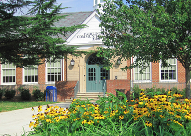 Fairlington Community Center