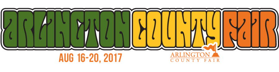 Arlington County Fair Logo 2017