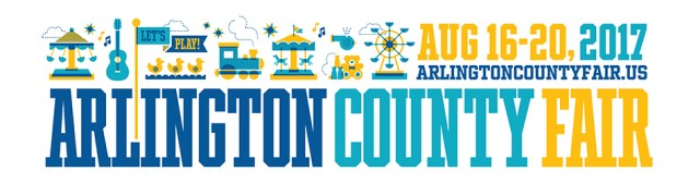 Arllington County Fair Logo