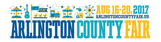 Arllington County Fair Logo