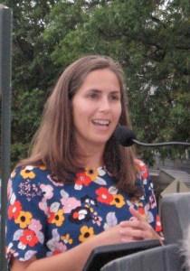 Jane Rudolph