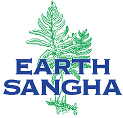 Earth Sanga Logo