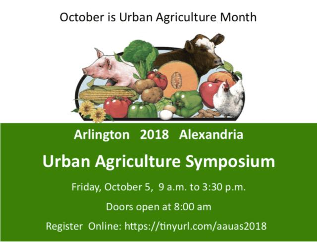 2018 AAUA Symposium