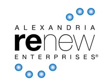 Alexandria Renew Enterprises Logo