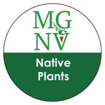 MGNV - Native Plants Logo