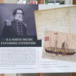 U. S. North Pacific Exploring Expedition, 1852-1854