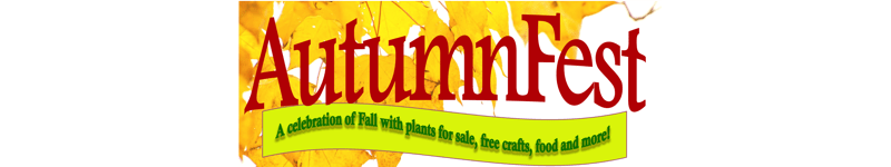 Autumnfest flyer