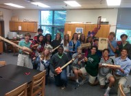 6th period brought it at the end of the day with some great instruments.