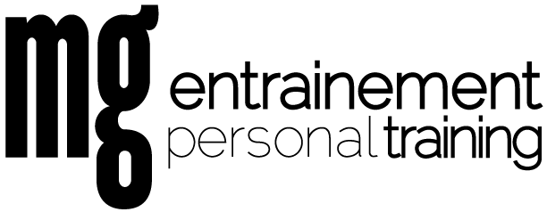 Maxine Grossman Entrainement / Personal Training