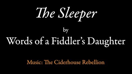 British Accordionist Murray Grainger with The Ciderhouse Rebellion