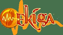 Ekiga-Logo