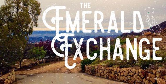 TheEmeraldExchange, farmer's market, malibu