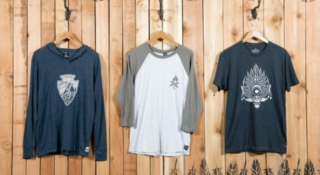 Chiefton Apparel, products