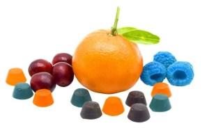 Incredibles, gummies, edibles, marijuana, products
