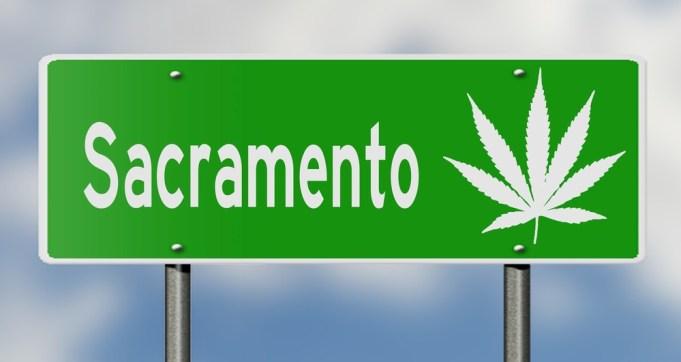 Sacramento, marijuana, news