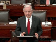 Jeff Sessions, Congress, marijuana, spending bill, news