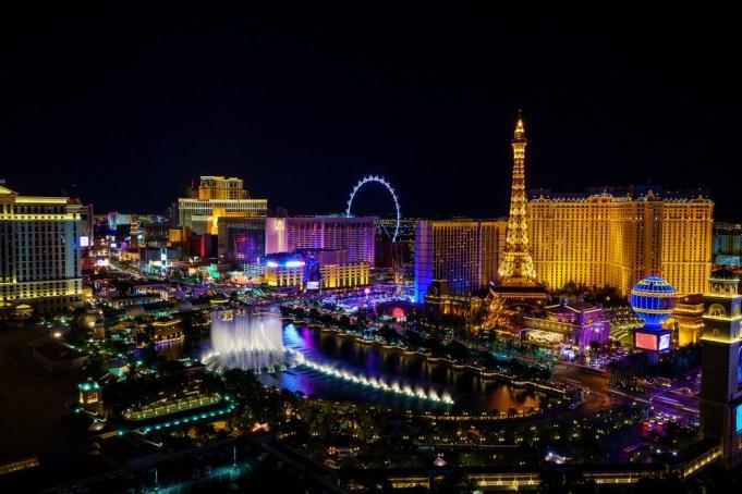 Recreational marijuana, Las Vegas, News
