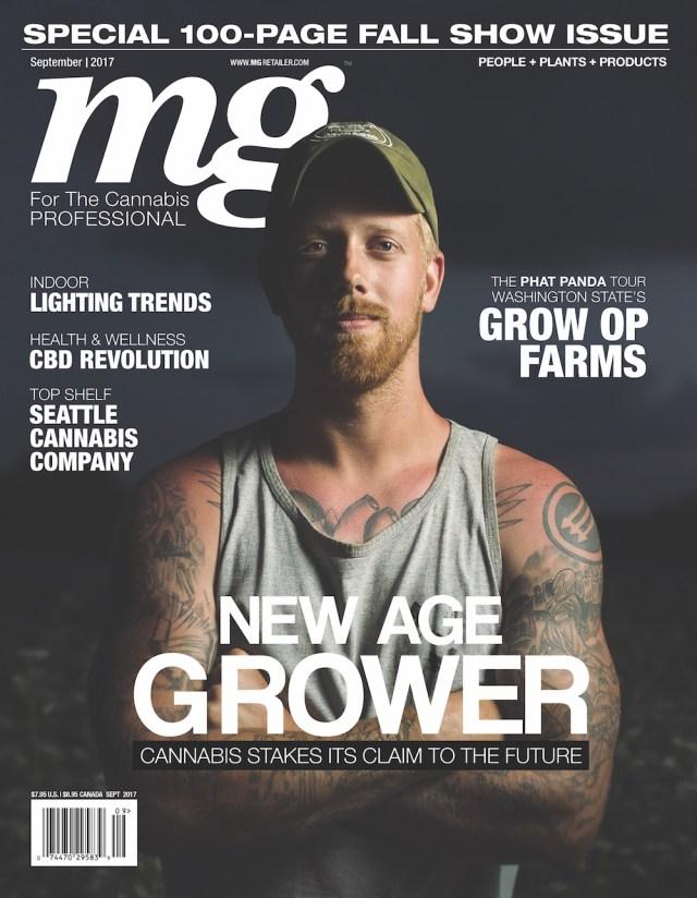 Marijuana Growing Technology
