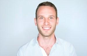 Joel Milton Baker CEO mg Magazine