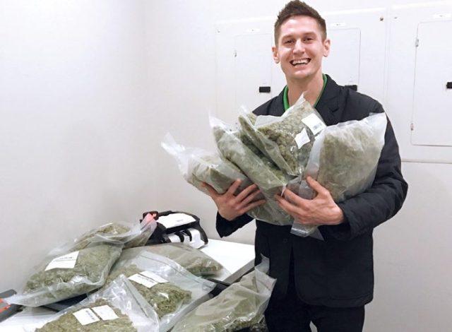 Marijuana Retailing Feature mg Magazine