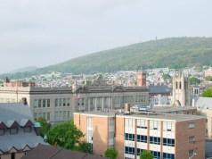Reading Pennsylvania