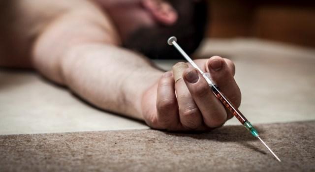 Kentucky Governor Marijuana Overdoses