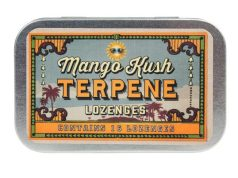 Leaf of LifeM ango Kush Terpene Lozenges marijuana products
