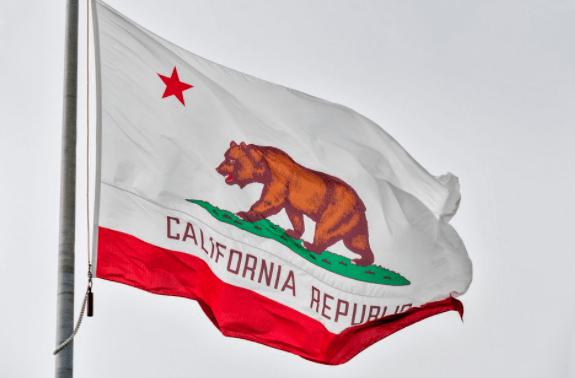 California Marijuana Sales