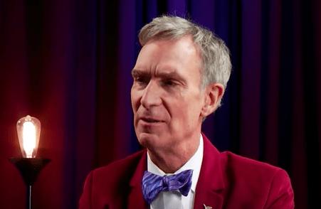 Bill Nye Marijuana