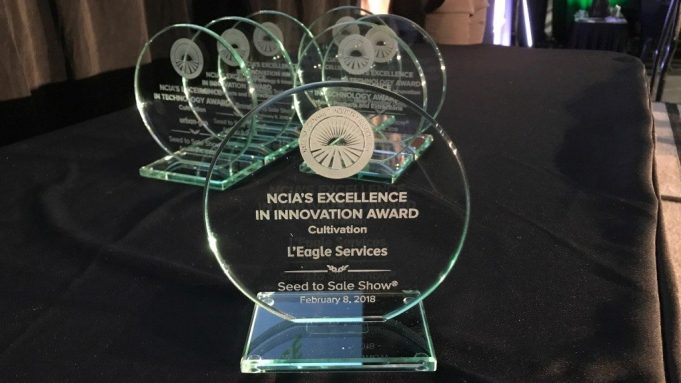 NCIAs Industry Excellence Awards 2018