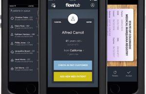 Flowhub Helps Cannabis Companies with