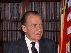 President Richard Nixon Launched the War on Drugs