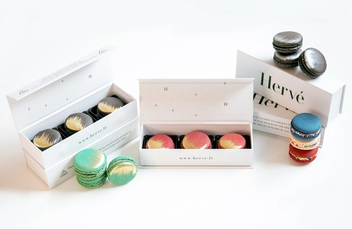Herve-Macarons-cannabis-luxury-products-mg-magazine-mgretailer