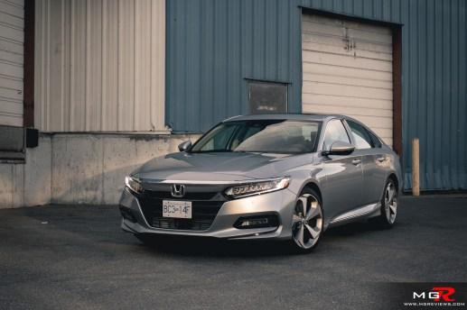 2018 Honda Accord Touring-1