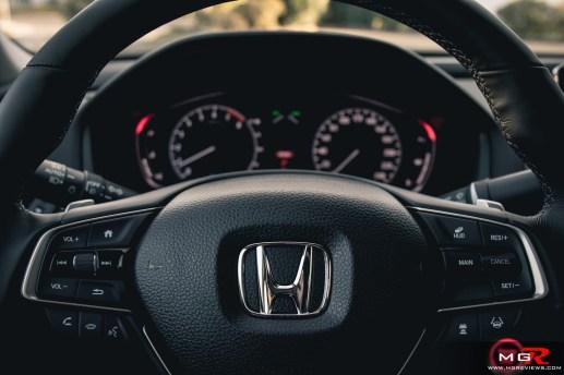 2018 Honda Accord Touring-14