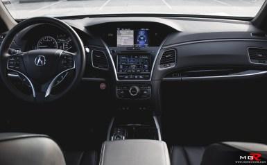 2018 Acura RLX Hybrid-12